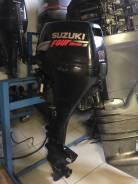 Продается лодочный мотор Suzuki DF15