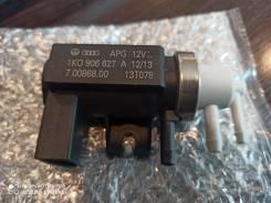 Преобразователь давления турбины VAG 1KO906627A