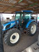 New Holland T, 2015