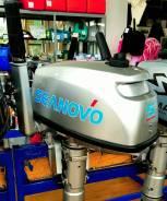 Лодочный мотор Seanovo 5 лс бу