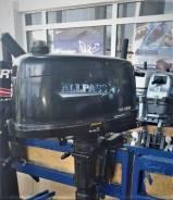 Лодочный мотор Allpass T5