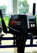Лодочный мотор zongshen T9,9