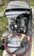 Suzuki 150л. с 2-х такт. б/п, дистанция приборы.