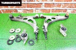 Рычаги передние (пара) Subaru Legacy BE5, BH5 [Turboparts]