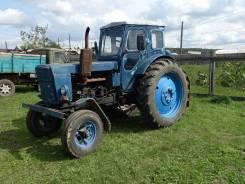 ЛТЗ Т-40, 1980