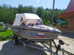 Продам катер Wyatboat-470