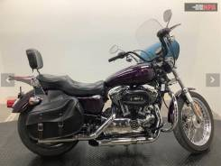 Harley-Davidson Sportster 1200 Low XL1200L, 2006