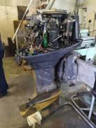 Лодочный мотор Yamaha 60 2-т