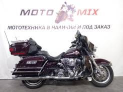 Harley-Davidson Electra Glide Ultra Classic FLHTCU, 2005