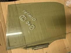 Стекло двери Тойота Корона Премио 210 заднее левое