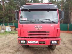 FAW J5P8x4 CA3312P2K2T4A1, 2007