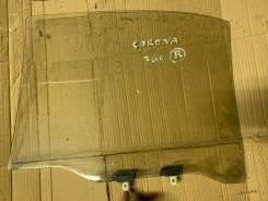 Стекло боковое Toyota Carina E / Corona 190
