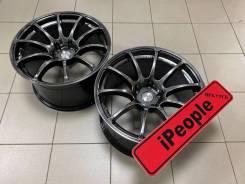 NEW! Комплект дисков Advan Racing RS R18 10j Et+25 5*114.3 (ip-0592)