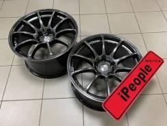 NEW! Комплект дисков Advan RS R18 9/10j Et+30/+25 5*114.3 (0591,0592)