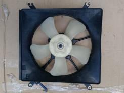 Диффузор + вентилятор радиатора ДВС L для Suzuki Aerio/Liana