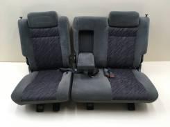 2 ряд сидений Recaro Bighorn
