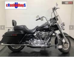Harley-Davidson Road King Classic FLHRCI 57485, 2005