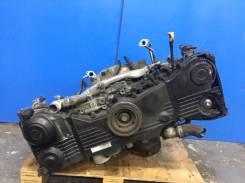 Двигатель Subaru Legacy 2.0 EJ204 2007-2013 г. в.
