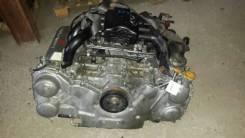 Двигатель Subaru Tribeca 3.6 EZ36 2007-2014 г. в.
