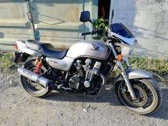 Honda CB 750, 1999