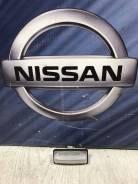 Подсветка номера ( фонарь подсветки номера ) Nissan Almera 2013-2020 [265109Y00A]