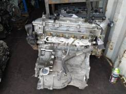 Двигатель Toyota Rav4 Xa30 2.0 3Zrfae 2010-2012 г. в.
