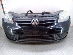 Передняя часть (ноускат) в сборе Volkswagen Golf Plus (2005-2013) [5M0807217EGRU]
