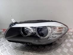 Фара передняя левая BMW 5 Series (F10/F11) (2009-2016) 2010 [63117203241]