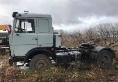 Седельный тягач МАЗ-54323, В г. Омске год, 2000