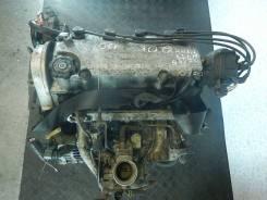 Двигатель (ДВС) Honda Logo (2000-2002) [D13B7]