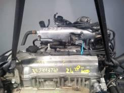 Двигатель (ДВС) Toyota Rav4 1 (1994-2000) [548319]