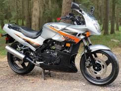 Kawasaki Ninja 500R, 2005