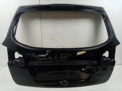 Дверь багажника Hyundai Santa Fe 2 [737002B100]