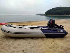 Продам лодку Ривьера 3200 СК