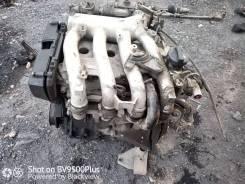 Двигатель 16кл 1,5
