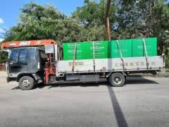 Услуги грузовика-манипулятора