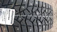 Bridgestone Blizzak Spike-02 SUV , 2020, 215/65R17