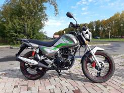 Zontes Monster ZT125-5A