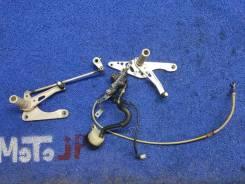 Рычаг тормоза + рычаг переключения передач Brembo Honda CB400 SF NC31