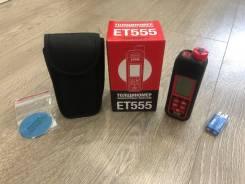 Новый Профессиональный Толщиномер Etari ЕТ-555 Гарантия 2 года