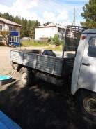 УАЗ-3303, 1997