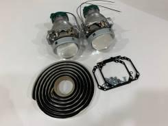 Ремонтные комплекты для замены линз в фарах на Hella 3R