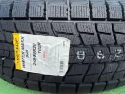 Dunlop Winter Maxx SJ8 Made in Japan, 245/50R20 102R