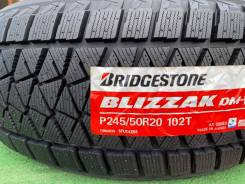 Bridgestone Blizzak DM-V2, 245/50R20 102T