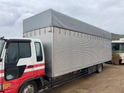Продам будку с японского грузовика