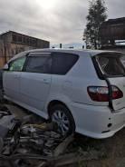 Toyota Ipsum, 2006