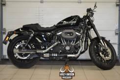 Harley-Davidson Sportster 1200 Roadster XL1200CX, 2018