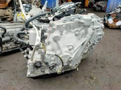 АКПП вариатор для Nissan Qashqai J11 MR20 левый руль