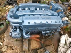 Продам недорого мотор исудзу 240 лс DB-1