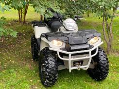 Polaris Sportsman 570, 2014